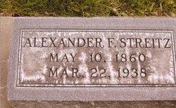 Alexander F. Streitz