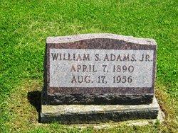 William Shelby Adams, Jr