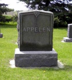 Thilda T. <i>Hangen</i> Appelen