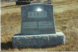 Elizebeth V. Davis
