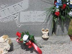 Billy Bentley