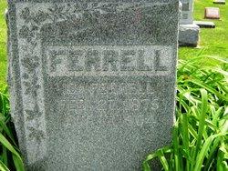 Ida Mae <i>Adams</i> Ferrell