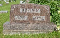 James Anderson Brown
