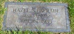 Eva Hazel <i>Secrest</i> LaPrade