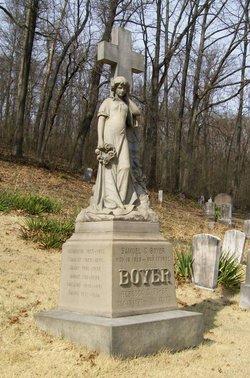 Adelaide Boyer