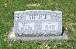 LeRoy D. Sterner