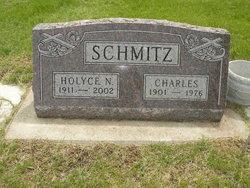 Holyce N <i>Flisram</i> Schmitz