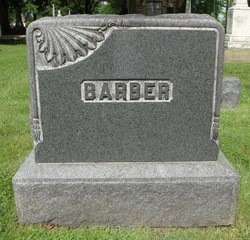 Willard Barber