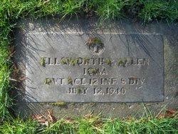 PFC Ellsworth L. Allen