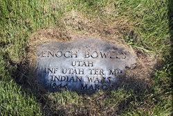 Enoch Bowles