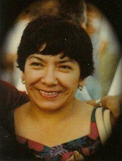 Olga Celina <i>Martinez</i> Benavides