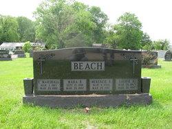 Laurie Ann <i>Jackson</i> Beach