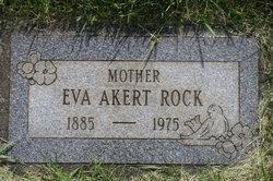 Eva <i>Akert</i> Rock