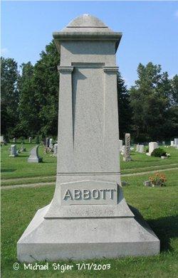 Avilda J Abbott