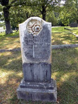 Helen R Rogers
