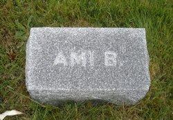 Ami B Beal