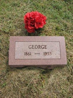 George Johanek
