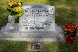 Tracey Dale Davidson