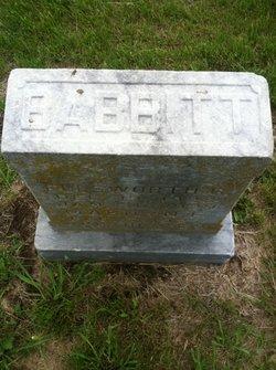 Ellsworth G Babbitt