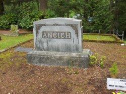 Nick Ancich