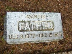 Martin Ancich