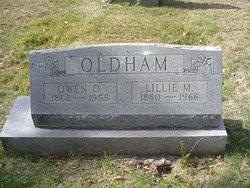 Owen O. Oldham