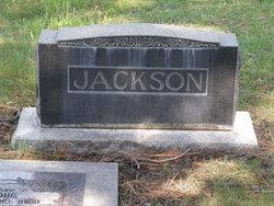 Preston Walter Jackson