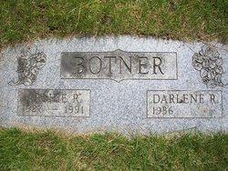 Archie Riley Botner
