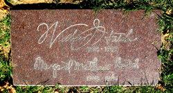Maragaret <i>Mathews</i> Hatch