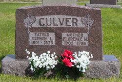Vernon Lester Culver
