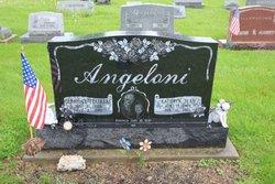 Oldridge Feathers Angeloni