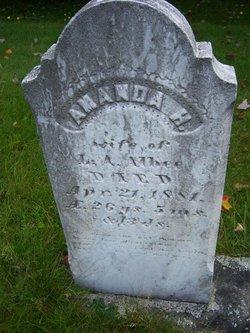 Amanda H. Albee