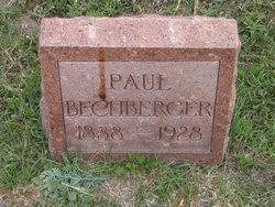 Paul Bechberger