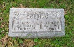August Doering, Sr