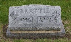 Patricia <i>Lehmann</i> Beattie