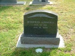 Winifred Adimora