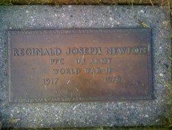 Reginald Joseph Newton