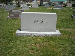Patsy <i>Harvey</i> Bass