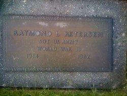 Raymond L. Petersen