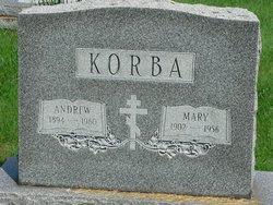 Andrew Korba