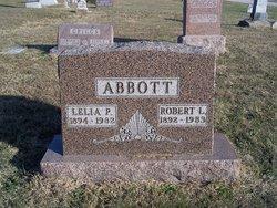 Lelia Pearl Abbott