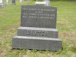 Albert H Dexter