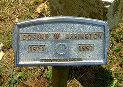 Dorene Leigh <i>Wood</i> Arrington