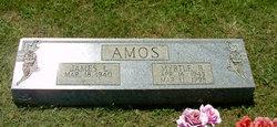 Myrtle B Amos