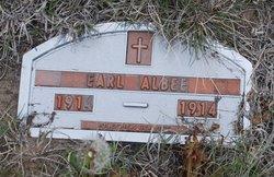 Earl Albee