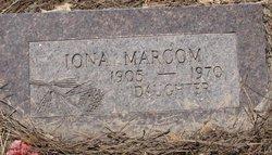 Sybil Iona <i>Bass</i> Marcom