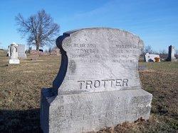 Martha J <i>Siddens</i> Trotter