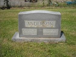 Byron Leslie Anderson, Sr