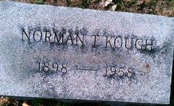 Norman Talmage Kough