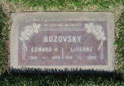 LaVerne <i>Nelson</i> Bozovsky